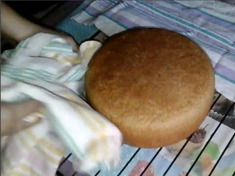 хлеб на закваске с помощью мультиварки\sourdough Bread On Using Multivarki