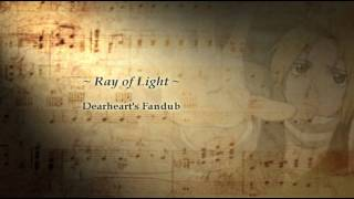 Ray of Light (Dearheart