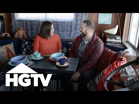 Houseboat Living In New York City Hgtv
