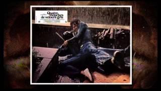 Four Flies on Grey Velvet - Ennio Morricone score (track 5)
