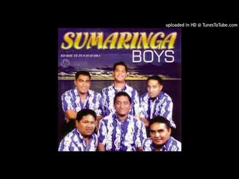 SUMARINGA BOYS - Tender Lie