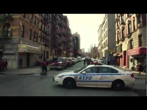 LINE OF SIGHT - Official Trailer - On DVD July 2012