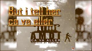 Gambar cover AmDi  Ca Va Aller Prod by Method J Lyric Video Keffy Graphics