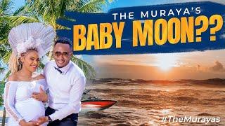 THE MURAYAS   BABYMOON??