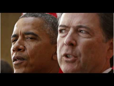 You Won't Believe What We Just Discovered! Obama And Comey Took…