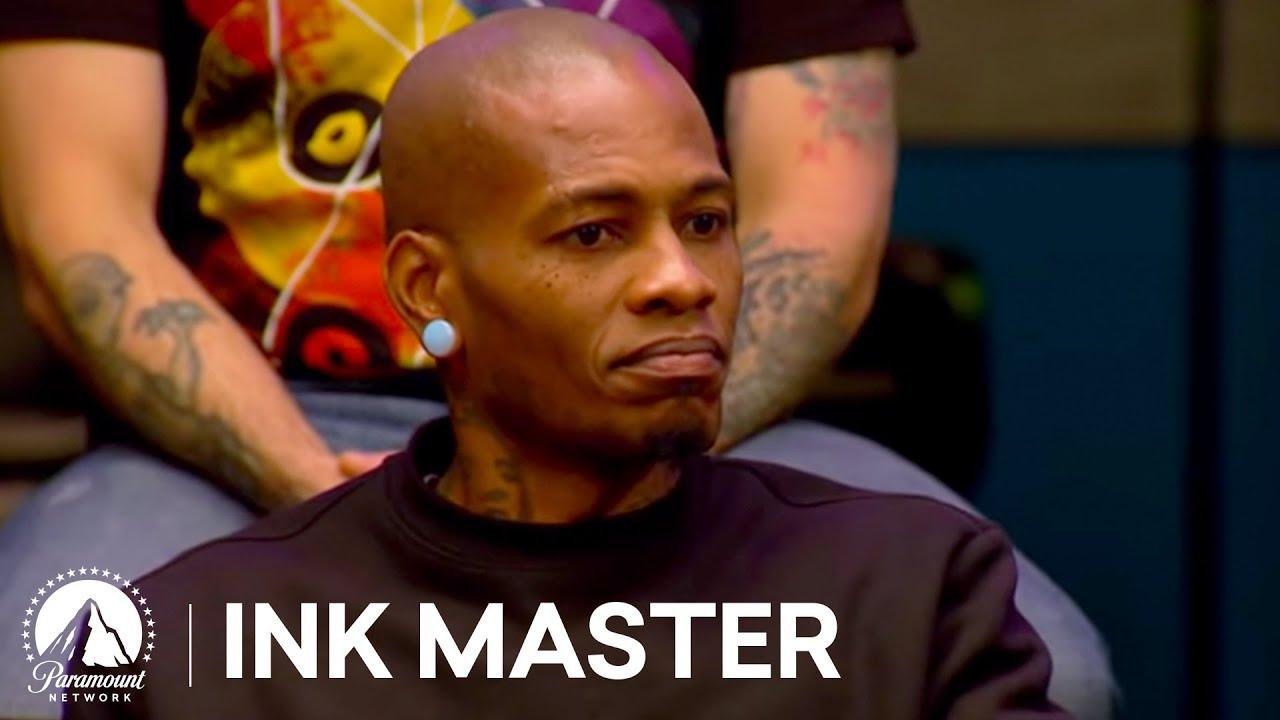 ink master season 7 episode 4 online free
