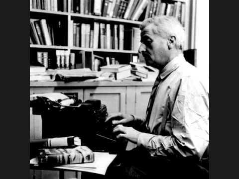 Faulkner on The Sound and the Fury