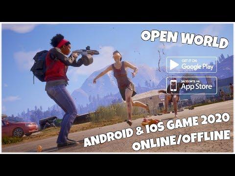 🥃 ТОП 8 💥 МОБИЛЬНЫХ ИГР НА Android & IOS (Online/Offline) Android Game 2020   Ты Должен Играть