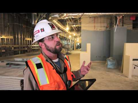 McCarthy Building Companies - BIM Anywhere