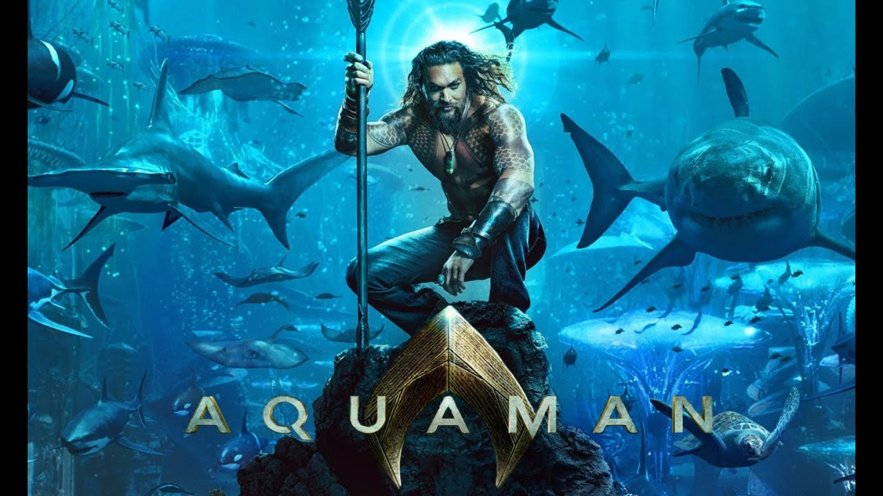 Download AQUAMAN [AMV] - | Hail to the King |