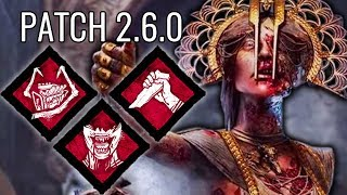 NEW DBD KILLER AND PATCH Patch 2 6 0 PTB Discussion