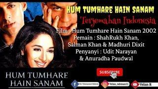 Video Hum Tumhare Hain Sanam - Lirik Dan Terjemahan download MP3, 3GP, MP4, WEBM, AVI, FLV Oktober 2019