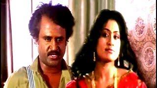 Mannan Movie Climax Scenes # Best Scenes Of Tamil Movies # Super Scenes # Rajinikanth # Vijayashanti