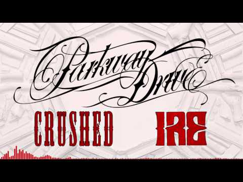 Parkway Drive - Crushed (Instrumental Cover)