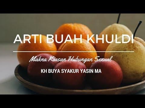 BUAH KHULDI
