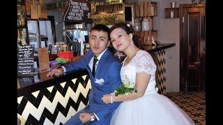 Свадьба в Омске / Адель и Даулет