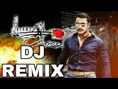 HRUDAYADA OLAGE DJ YMK REMIX