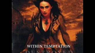 Watch Within Temptation Towards The End video