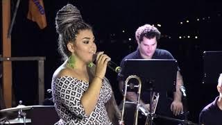 I will survive  Mesogea Big Band and Christiana Bounia