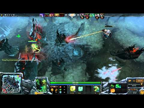 dota 2 matchmaking how does it work