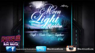 Moon Light Riddim Mix {Daseca Production} @Maticalise