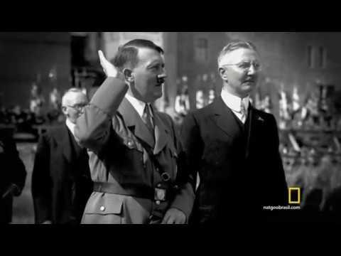 O Banqueiro do Terceiro Reich Nat Geo 06/2018