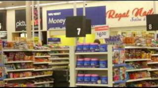 Harassing Black Friday Wal-Mart Cust๐mers with Prank Calls
