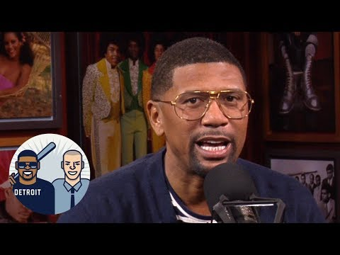 Jalen Rose on fans taking photos of him: I am not a zoo animal! | Jalen & Jacoby | ESPN