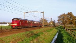 NSM DE3 Plan U 114 @ Vught & Mierlo (NL) 08-11-2014