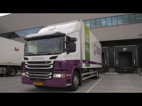 Vanderlande successfully implements omni-channel solution for Dutch food retailer Udea