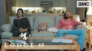 Lodge 49 39Meet the Characters39 EXCLUSIVE Behind the Scenes