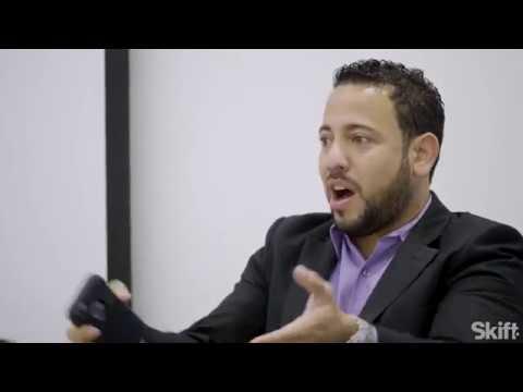 Foundation for Puerto Rico Director of Research & Analytics Arnaldo Cruz