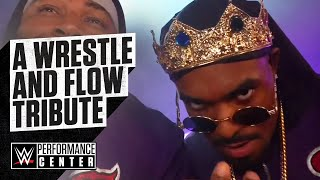 A Wrestle and Flow Tribute to The Street Profits