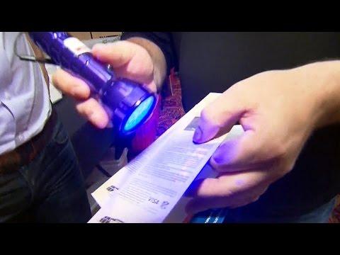 Security Behind StubHub's Super Bowl Ticket Operations