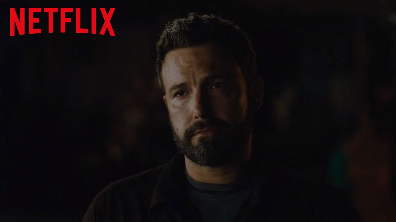 Triple Frontière | Bande-annonce VOSTFR | Netflix France