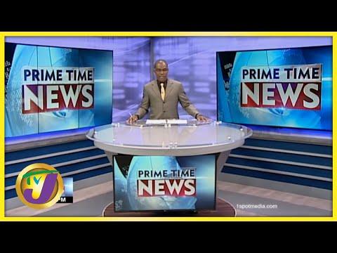 Jamaican News Headlines | TVJ News - July 30 2021