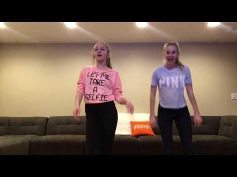 "Brooklyn & Bailey ""Dance Like Me"" Contest😍"