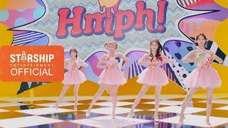 Download [MV] 우주소녀 쪼꼬미 (WJSN CHOCOME) - 흥칫뿡 (Hmph!)