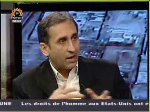 Situation des droits de l'Homme en France-Thierry Meyssan