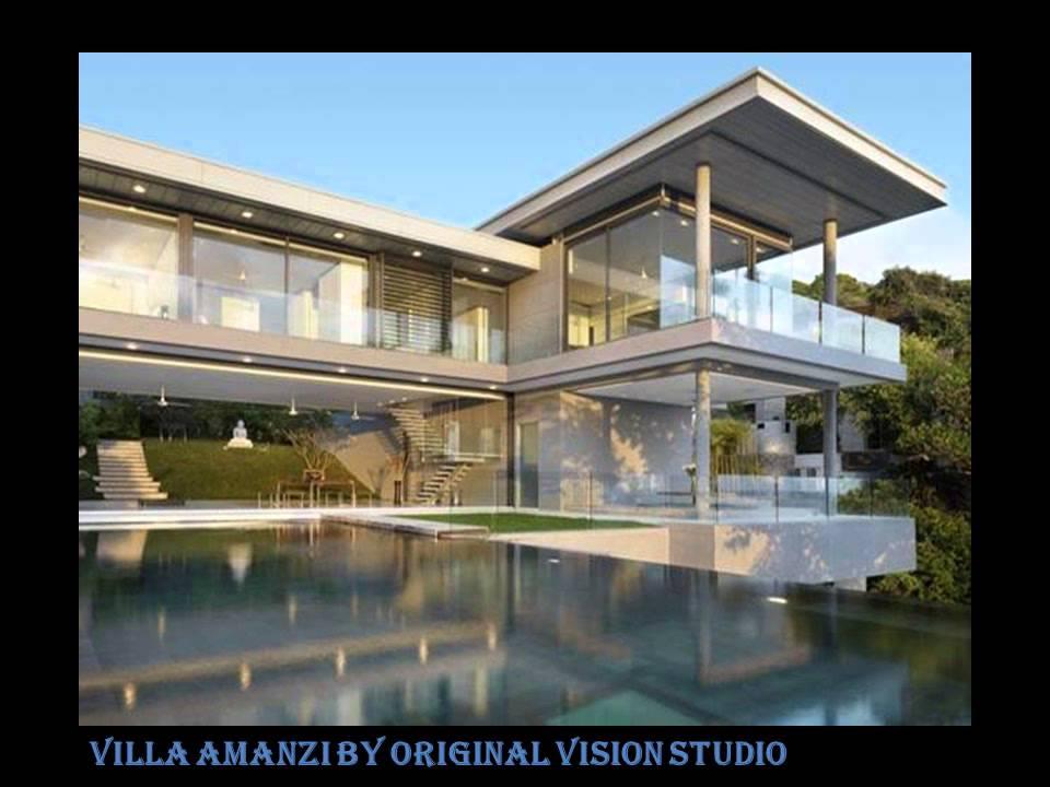 amazing projectsworld's top architects - youtube