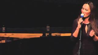 "Tia Carrere & Daniel Ho  - ""He Nani"" - Slack Key Masters Monthly at the MACC Resimi"