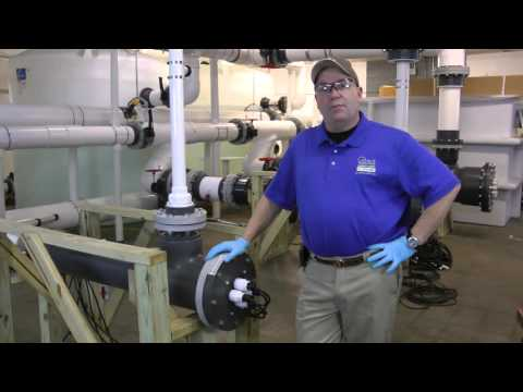 How To Replace Your UV Lamp In Your SafeGUARD UV System