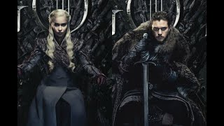 Como baixar  Game of Thrones 8ª Temporada por torrent 2019