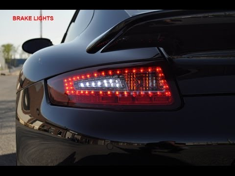 Best Car Mods Led Tail Lights Youtube