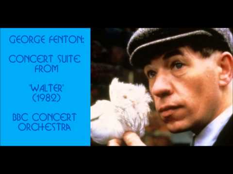George Fenton: Concert Suite from
