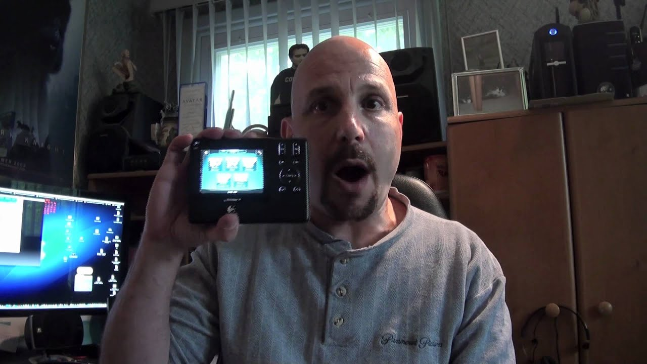 76bc1533b14 Logitech Harmony 1100 Remote Review + Harmony One Shootout - YouTube