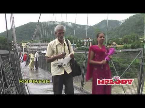 Char Dham Yathirai InTamil Language   Kedarnath Badrinath Yamunothri Gangothri   - Part 1