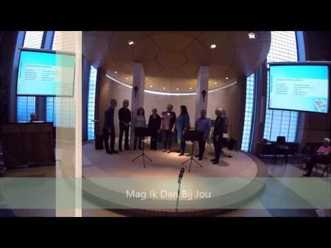 Vocal Group 'Sound Boost' - Optreden in de Immanuelkerk te Veldhoven (720p)