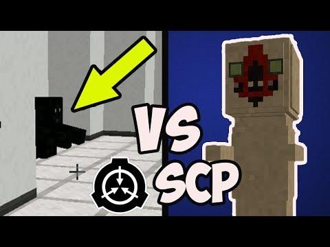 МОД НА ОРУЖИЕ и МОНСТРОВ ИЗ SCP (ЧАСТЬ 31) ВСЕ SCP СБЕЖАЛИ?! Обзор мода SCP Minecraft  Герон СПЦ