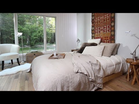 Modern Rustic with Amy Matthews: Master Bedroom Suite Makeover